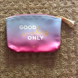 Good Vibes Only Ipsy Bag
